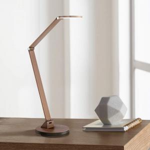 possini led desk lamp